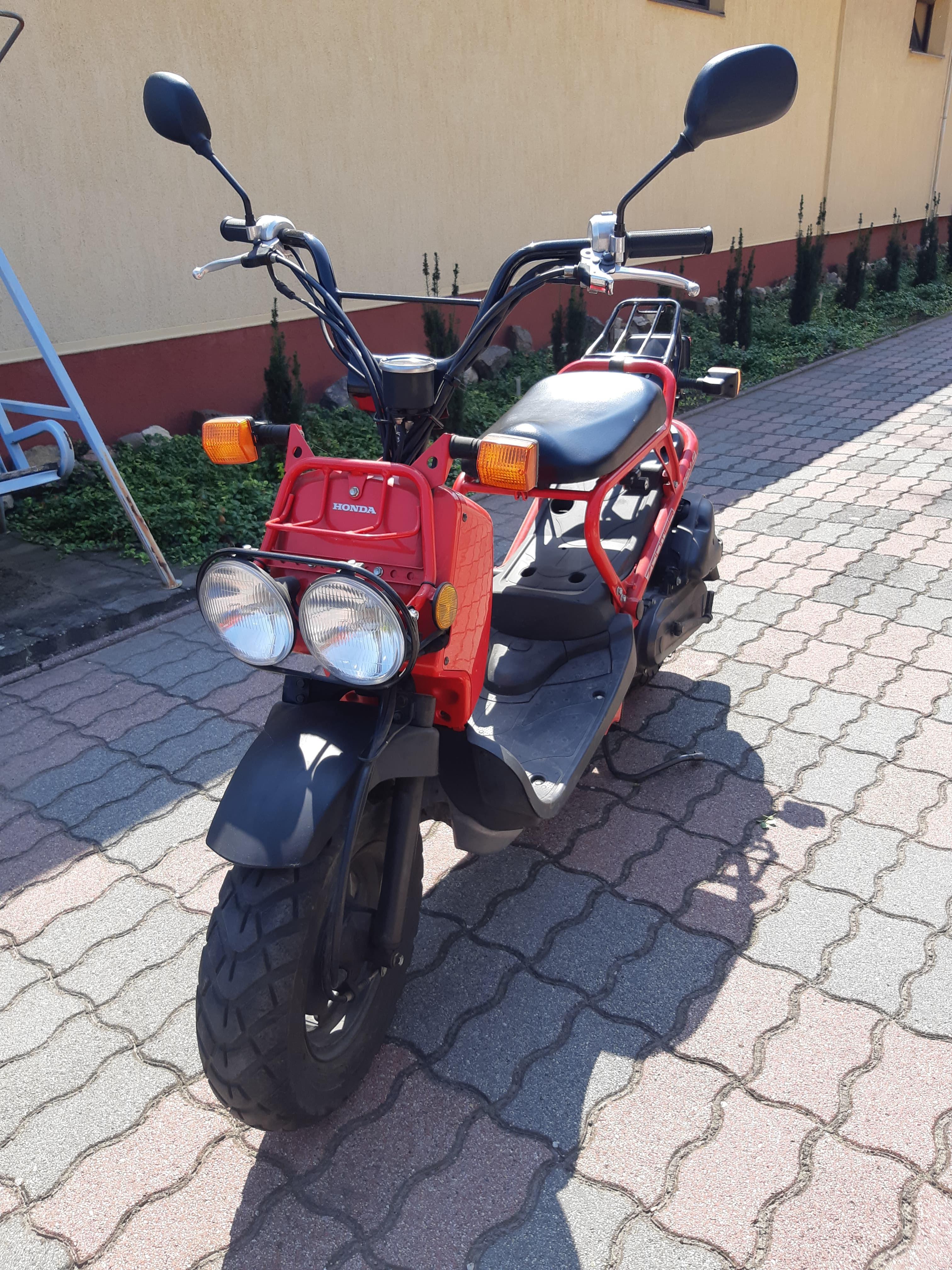 Piaggio NRG MC2 extreme | motoapro.hu - Apróhirdetés