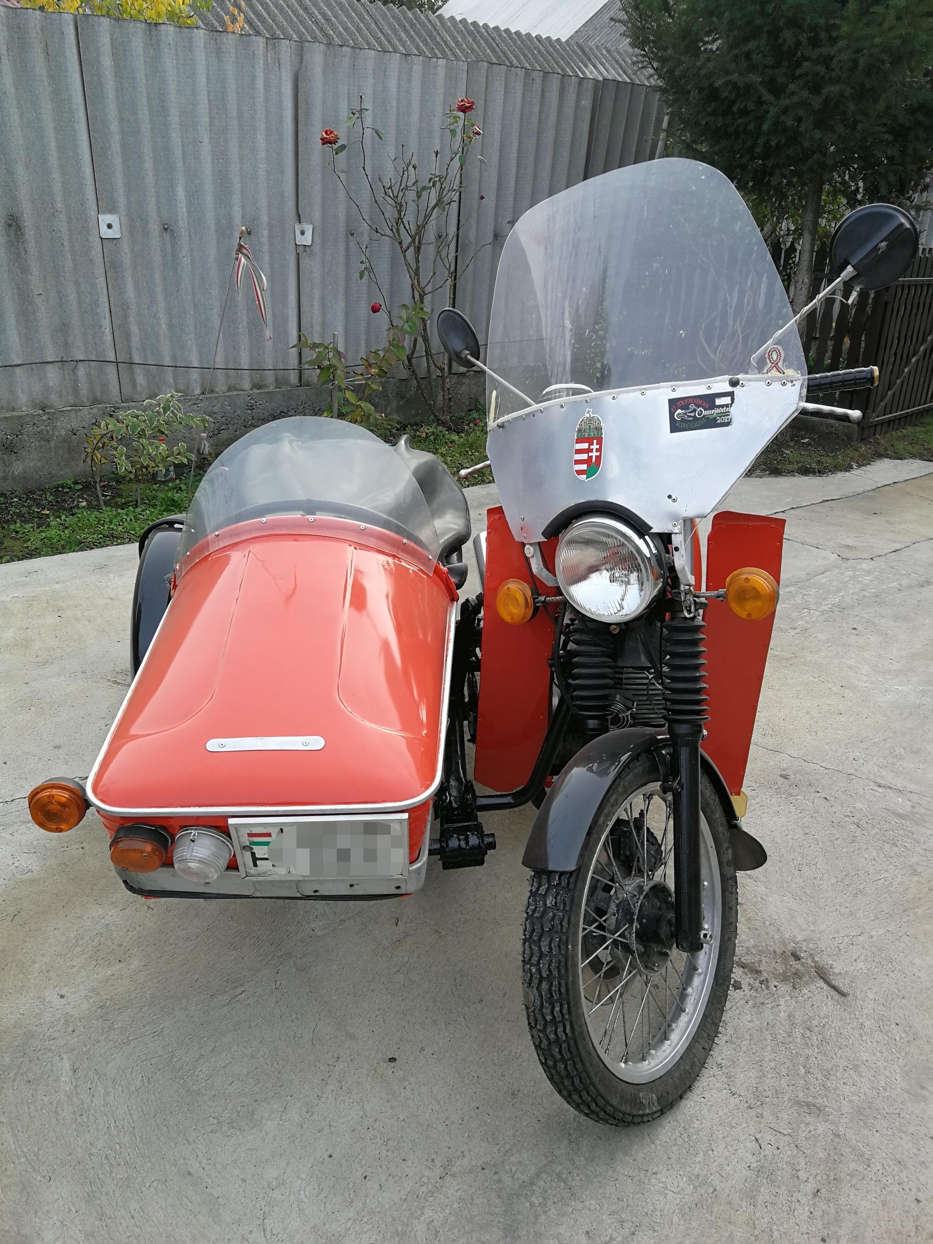 Yamaha XJ 600 Diversion - Cafe Racer | motoapro.hu