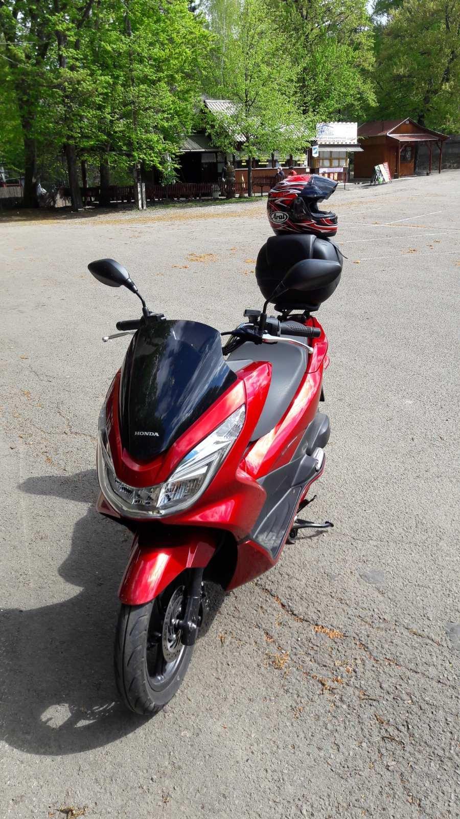 Suzuki GS 500 E - Piros | motoapro.hu - Apróhirdetés