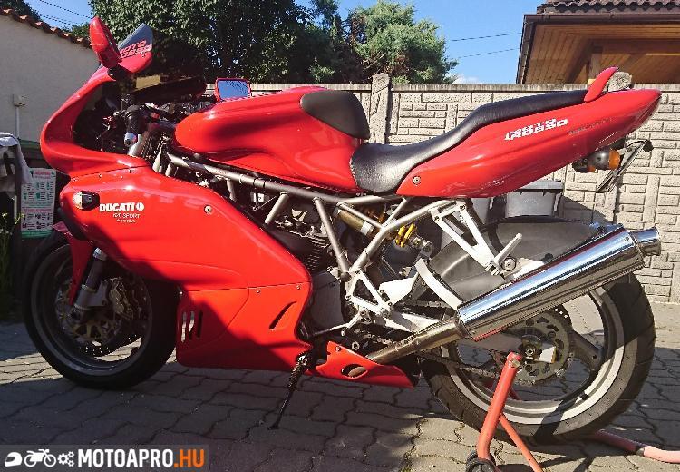 Ducati Diavel 1260 S 2020 - DIAVEL