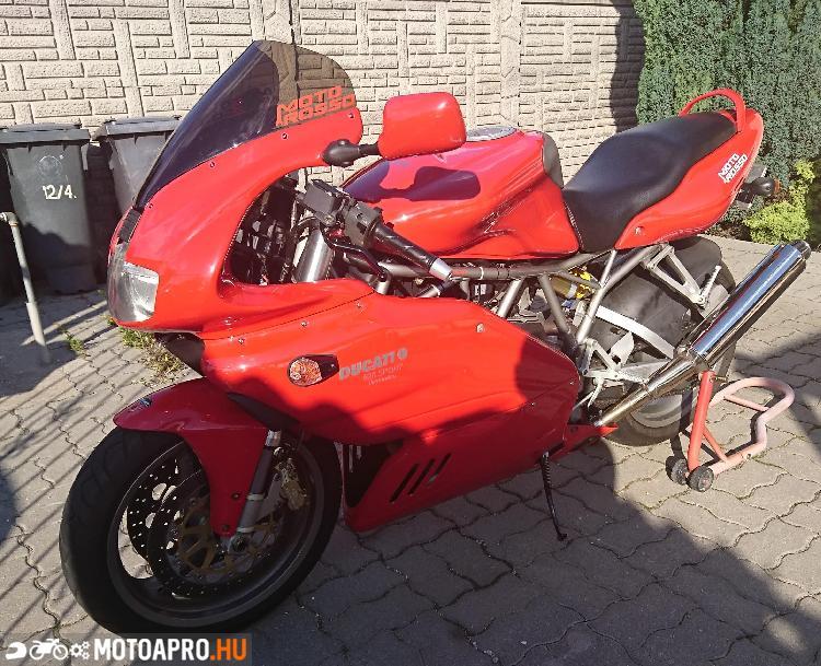 Scrambler Ducati | Café Racer 2019