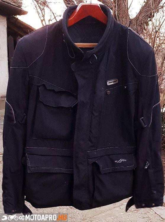 Kíváló állapotú SPIDI H2OUT ERGO 05 motoros dzseki eladó eb56b98be2