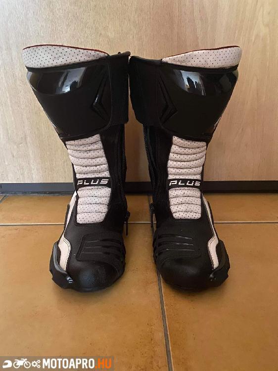 Icon cipő,csizma Patrol 2 Black Stunter Store