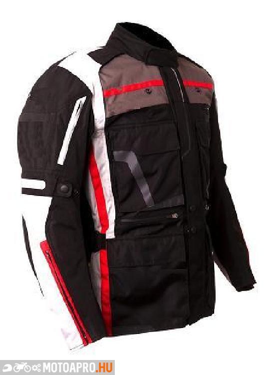 2b70beb363 Négy évszakos motoros kabát akció! Új!   motoapro.hu - Apróhirdetés: eladó  motorok, motoros kiegészítők, alkatrészek, motoros ruházat
