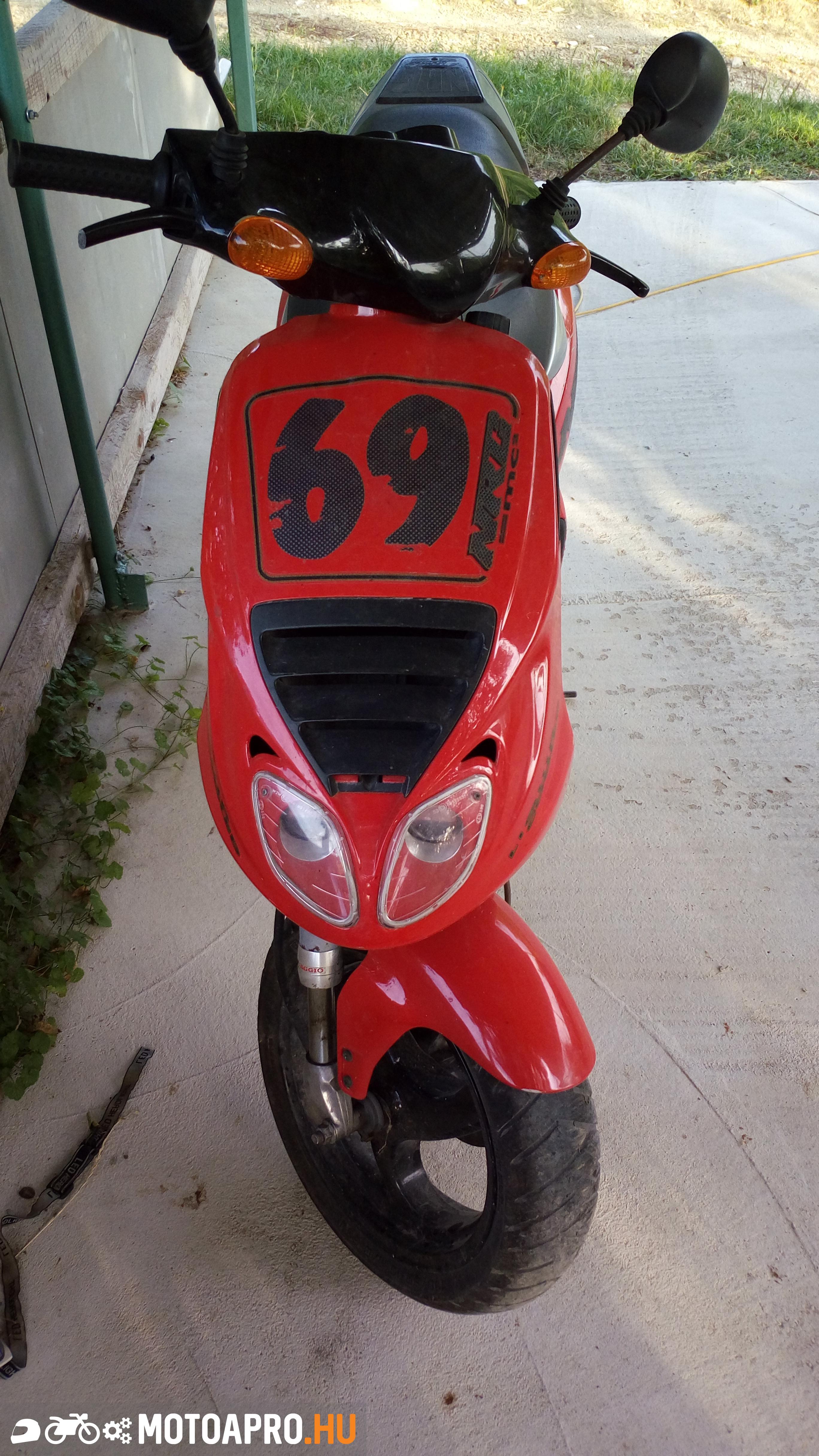 Honda CBF 600 S ABS | motoapro.hu - Apróhirdetés: eladó