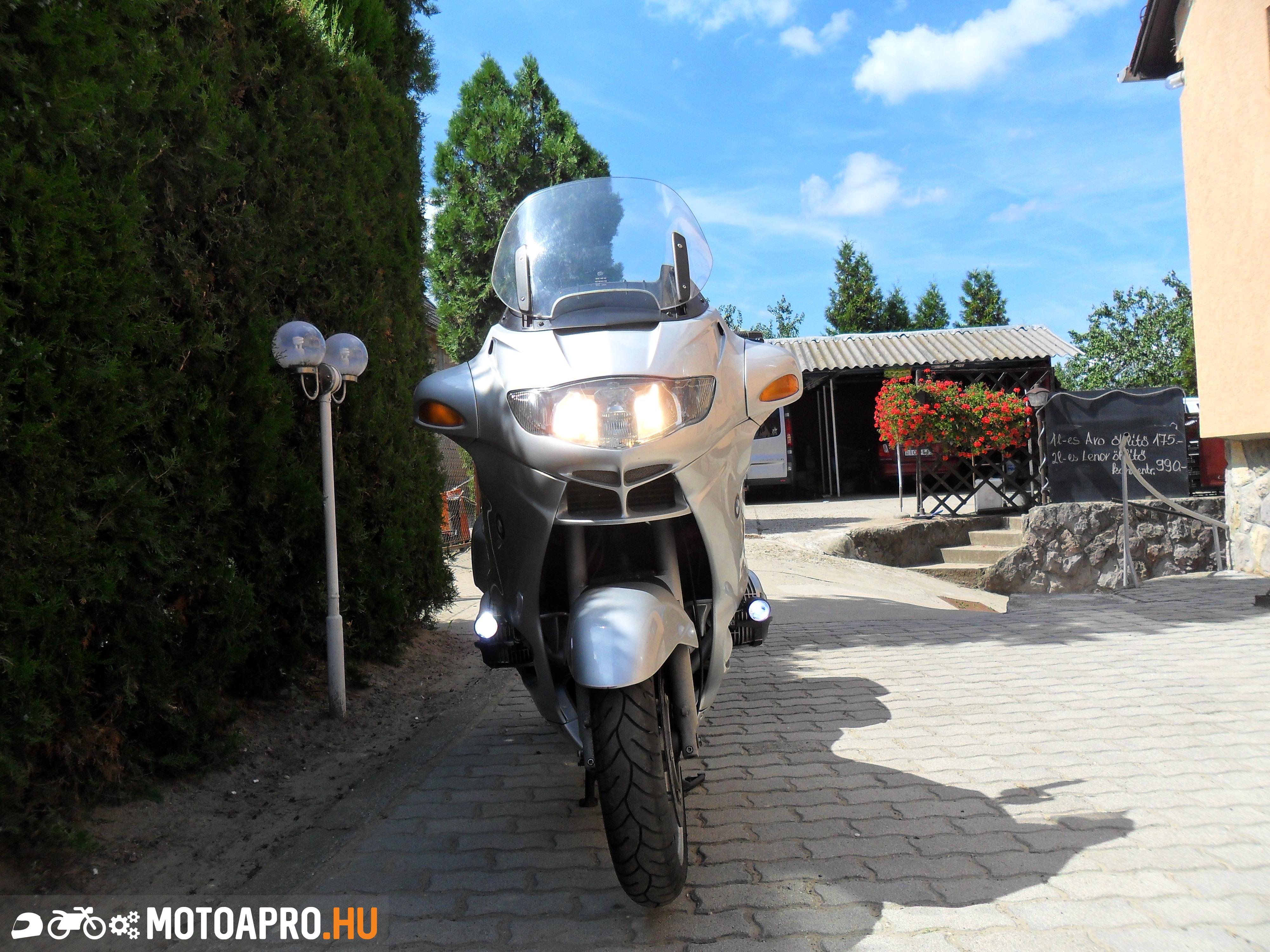403ac8882e51 BMW R 1150 RT | motoapro.hu - Apróhirdetés: eladó motorok, motoros ...